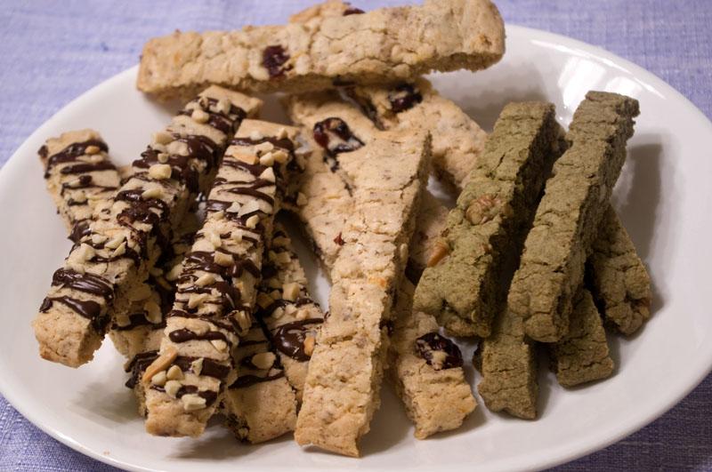 biscotti-platter