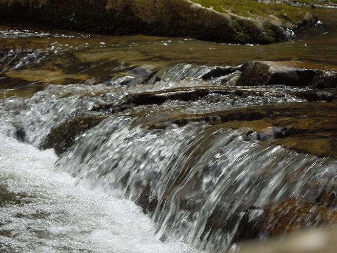 Waterfall - Ashville, TN